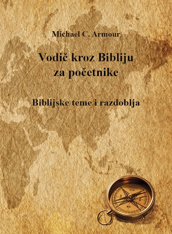 A Newcomer's Guide to the Bible (Croatian)