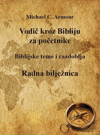 The Newcomer's Guide Workbook (Croatian)