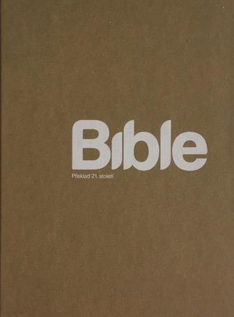 Bible (Czech)