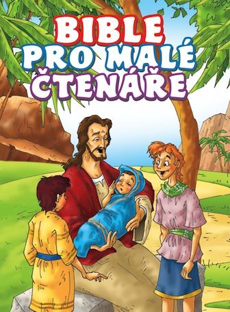 Bible for Young Readers (Czech)
