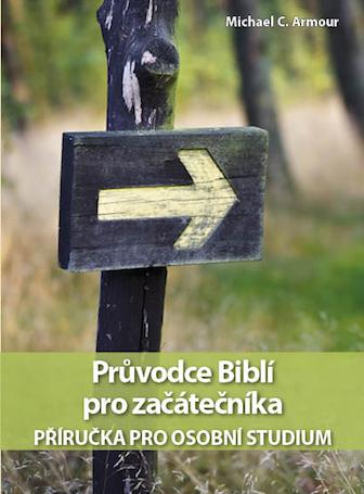 The Newcomer's Guide Workbook (Czech)