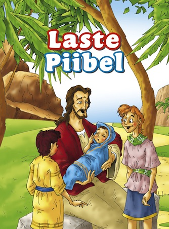 Bible for Young Readers (Estonian)