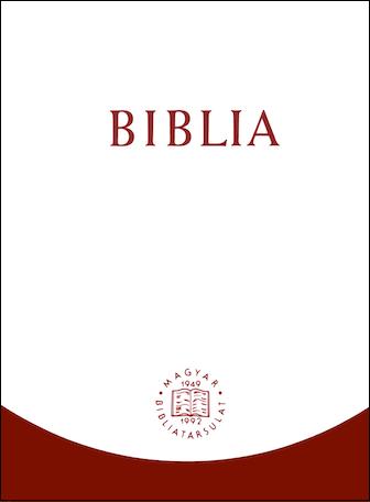 Bible (Hungarian)