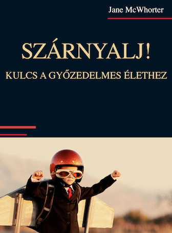 Now I Can Fly (Hungarian)