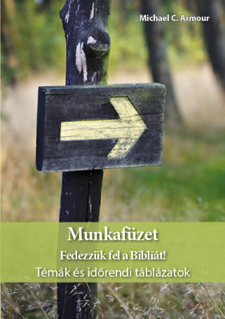 The Newcomer's Guide Workbook (Hungarian)