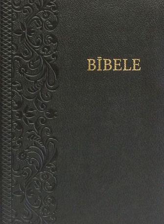Latvian Bible