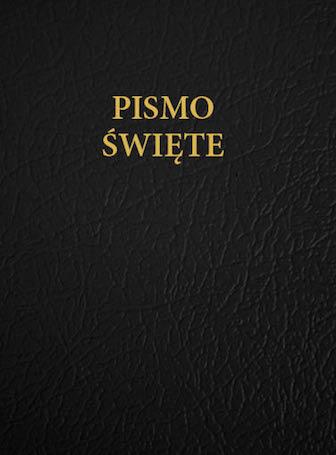 Bible (Polish)