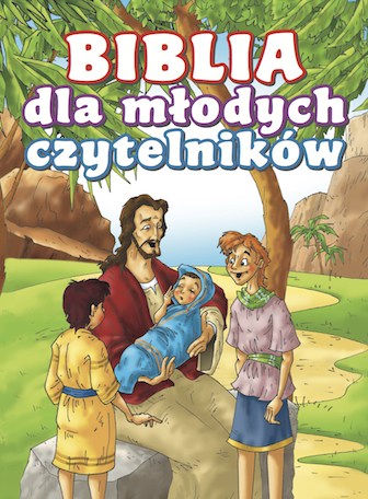 Bible for Young Readers (Polish)