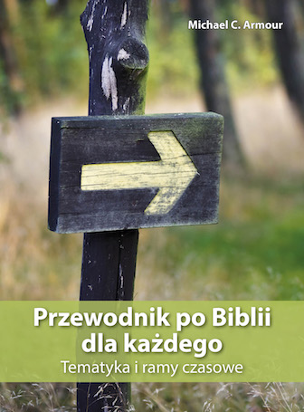 A Newcomer's Guide to the Bible (Polish)