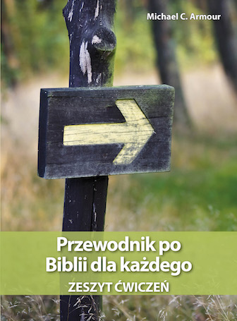 The Newcomer's Guide Workbook (Polish)