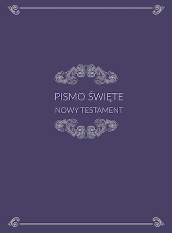 New Testament (Polish)