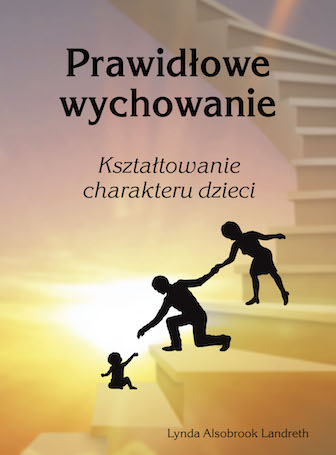 Up Right — Character for Kids (Polish)