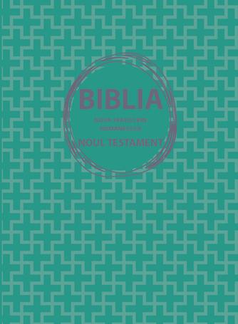 New Testament (Romanian)