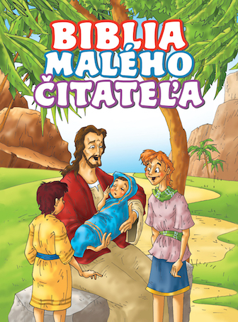 Bible for Young Readers (Slovak)