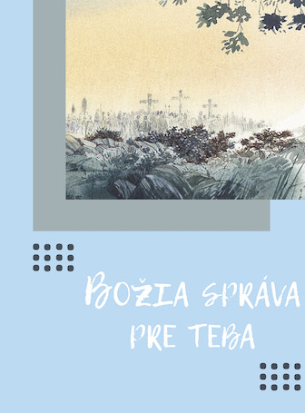 Bible for You (Slovak)