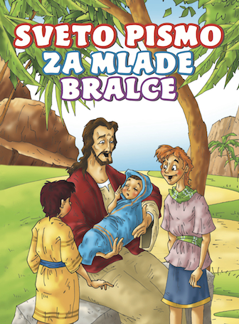 Bible for Young Readers (Slovenian)
