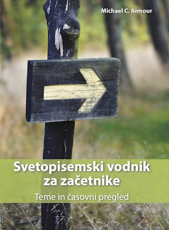 A Newcomer's Guide to the Bible (Slovenian)