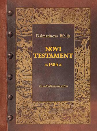 New Testament (Slovenian)
