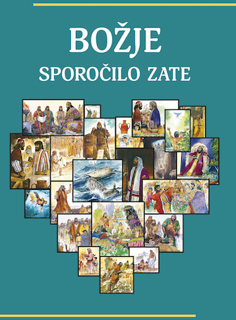 Bible for You (Slovenian)