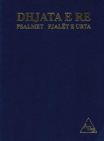 New Testament (Albanian)