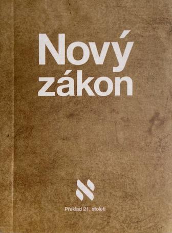 New Testament (Czech)